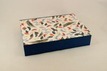 A4 Kästchen, Geschenkverpackung personalisierbar