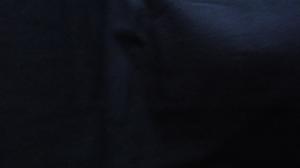 Bündchen fein Ripp, Schlauch, in der Farbe schwarz, 25 cm   - Handarbeit kaufen