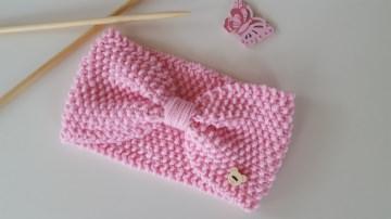 Baby / Kinder-Stirnband von Ku 35-56 cm erhältlich