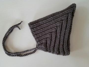 Zwergenmütze ♥ Pixiemütze aus 100% Wolle (Merino) erhältlich bis KU 55