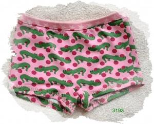 Mädchenpants, Mädchenhipster, Gr.: 98! - Handarbeit kaufen