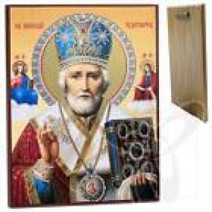 Ikonen-Replik Bischof
