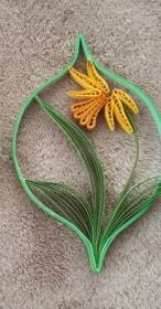 Ornament  - Handarbeit kaufen