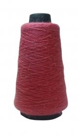 Orenburger Ziegenwolle 100% Natur, vegan, rosa, aus Russ. Föderation, Kegelgewicht 150 Gramm / 2700 Meter - Handarbeit kaufen