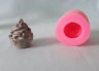 Silikonform Cupcake mini bei ideenReich kaufen