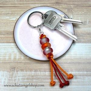 handgefertigter Schlüsselanhänger Lieblingsstück #101