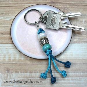 handgefertigter Schlüsselanhänger Lieblingsstück #102