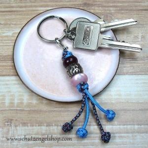 handgefertigter Schlüsselanhänger Lieblingsstück #103