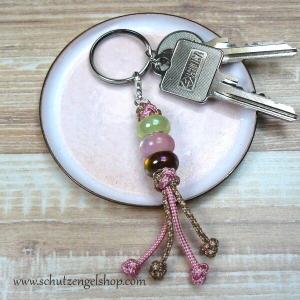 handgefertigter Schlüsselanhänger Lieblingsstück #104