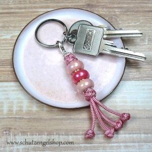 handgefertigter Schlüsselanhänger Lieblingsstück #105