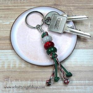 handgefertigter Schlüsselanhänger Lieblingsstück #106
