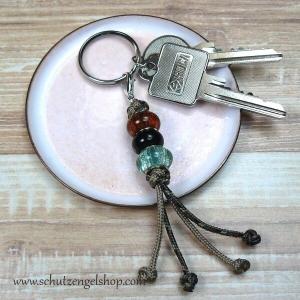 handgefertigter Schlüsselanhänger Lieblingsstück #107
