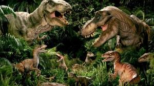 Puzzle Dinosaurier - Handarbeit kaufen