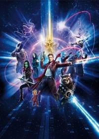 Puzzle Guardians of the Galaxy - Handarbeit kaufen