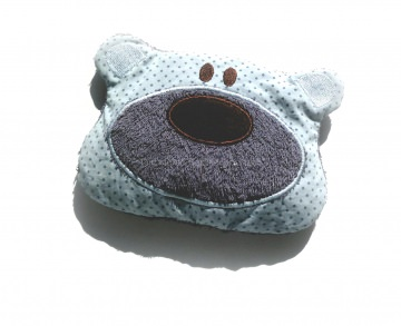 Körnerkissen ♥ BärBel ♥ Bärenkissen ♥ Großer Bär