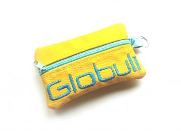 Täschchen - Notfalltasche - Globuli Tasche - Globuli - Schlüssel Etui