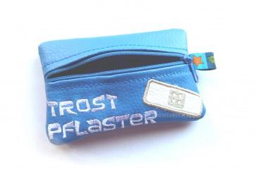 Täschchen - Notfalltasche - Pflaster Tasche- Pillen Tasche - Schlüssel Etui