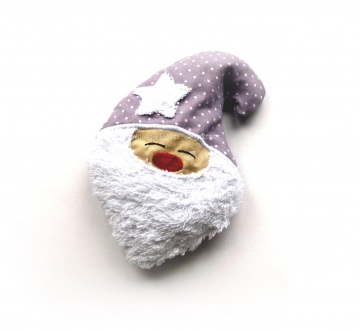 Körnerkissen - Wichtel - Wichtelkissen - Wärmekissen