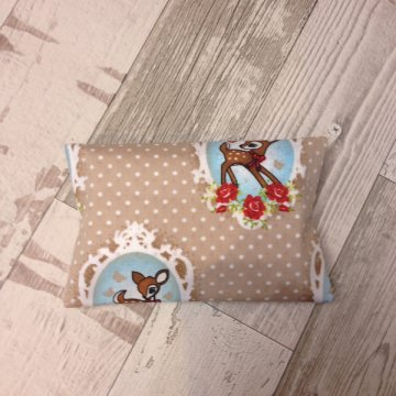 TaTüTa - Taschentüchertasche