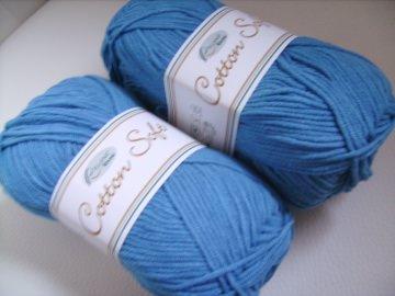 Strickgarn Cotton soft Fb. 22, Baumwolle-mischgarn, Nadelstärke 3-4 - Handarbeit kaufen