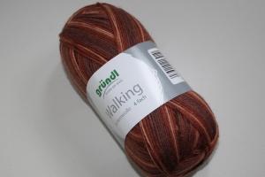 Sockenwolle Gründl Walking Fb.04, 4-fach   - Handarbeit kaufen