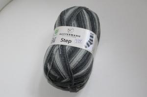 Sockenwolle Austermann Step 4 Holiday Fb. 201, farbverlaufend, musterbildend, 4-fach, EXP          - Handarbeit kaufen