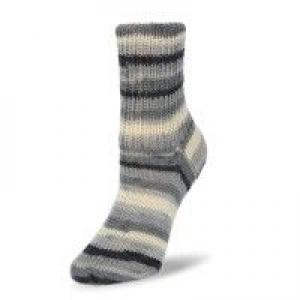 Sockenwolle 150gr. Flotte Socke Aurelia Fb. 7070, 6-fädig, streifenbildend    - Handarbeit kaufen
