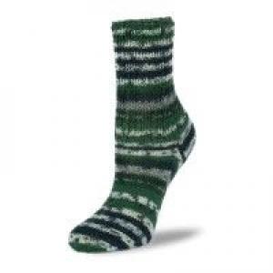 Sockenwolle 150gr. Flotte Socke Gloria Fb. 7061, 6-fädig, musterbildend          - Handarbeit kaufen