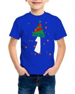 Geburtstagsshirt Ich bin 1 mit Geburtstagshut Shirt Kindergeburtstag Geburtstag T-Shirt