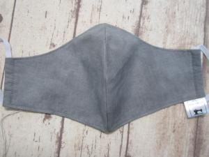 Behelfsmaske für Mund und Nase  (Männer)