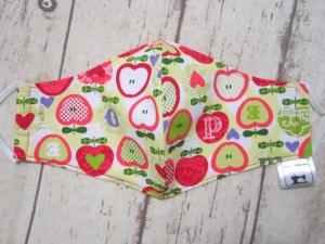Behelfsmaske für Mund und Nase  Grundschulkinder        - Handarbeit kaufen