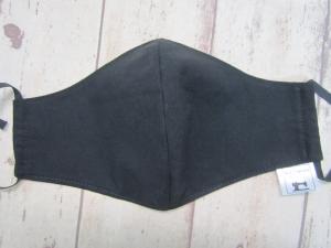Behelfsmaske für Mund und Nase   (Frauen/Kinder ab ca. 11 J)