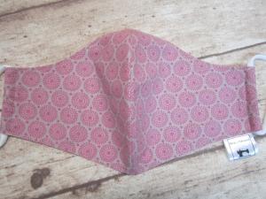 Behelfsmaske für Mund und Nase   (Frauen/Kinder ab ca. 11 J)          - Handarbeit kaufen