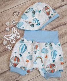 Babyset 2-teilig Gr. 56-62 ♥