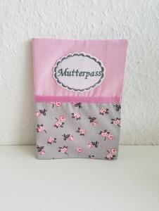 ♥  Mutterpasshülle ♥ Mutterpass-Hülle♥ ein treuer Begleiter in einer aufregenden Zeit♥