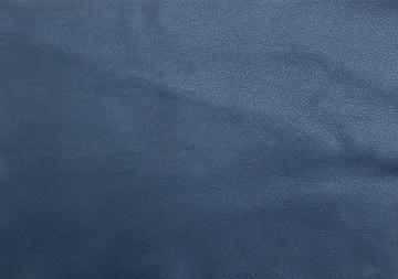 Puschenleder A2 jeans (jeansblau) ✂ Lederzuschnitt A2=0,250m² - (56.00 Euro/m²)