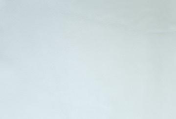 Puschenleder A3 weiß (bianco) ✂ Lederzuschnitt A3=0,125m² - (56.80 Euro/m²)