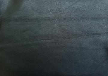 Puschenleder A3 schwarz (nero) ✂ Lederzuschnitt A3=0,125m² - (56.80 Euro/m²)