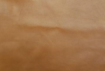 Puschenleder A3 mittelbraun (cuoio) ✂ Lederzuschnitt A3=0,125m² - (56.80 Euro/m²)