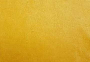 Puschenleder A3 mango ✂ Lederzuschnitt A3=0,125m² - (56.80 Euro/m²)