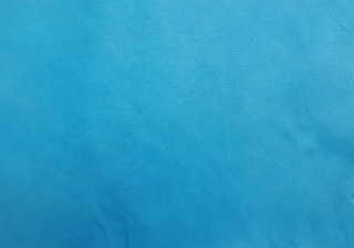 Puschenleder A3 meerblau (mare) ★ Lederzuschnitt A3=0,125m² - (56.80 Euro/m²)