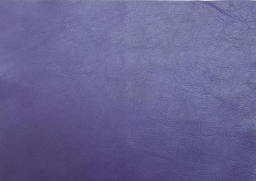 Puschenleder A4 violett (viola) ✂ Lederzuschnitt A4=0,063² - (58.73 Euro/m²)