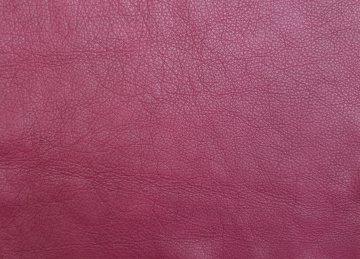 Puschenleder A2 pink (fuxia) ✂ Lederzuschnitt A2=0,250m² - (56.00 Euro/m²)