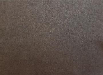 Puschenleder A2 schoko (cioccolato) ✂ Lederzuschnitt A2=0,250m² - (56.00 Euro/m²)