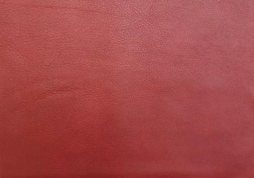 Puschenleder A2 rot (rosso) ✂ Lederzuschnitt A2=0,250m² - (56.00 Euro/m²)