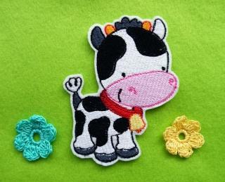 Berta die kleine Kuh