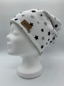 STERNE Beanie, Winter Mütze, Übergangs Mütze