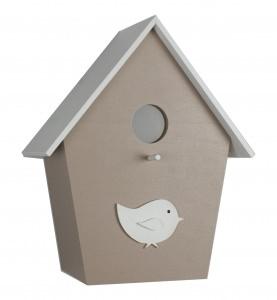 Kinderzimmerlampe Vogelhauslampe