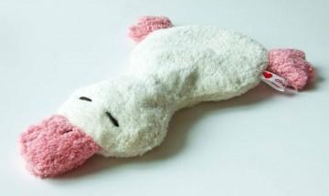 Kirschkernkissen Ente rosa (DAS ORIGINAL) ♥ Wärmekissen