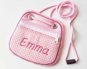 Brustbeutel ♥ Name.rosa